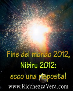 Fine del mondo 2012, Nibiru 2012