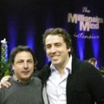 Maurizio Fiammetta e Josè Scafarelli - RicchezzaVera.com