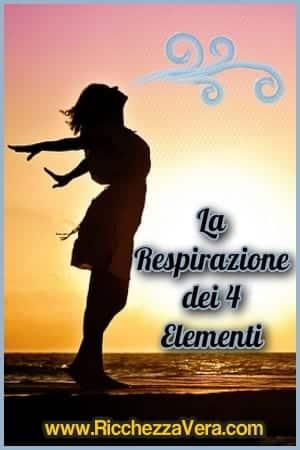 La Respirazione dei 4 elementi