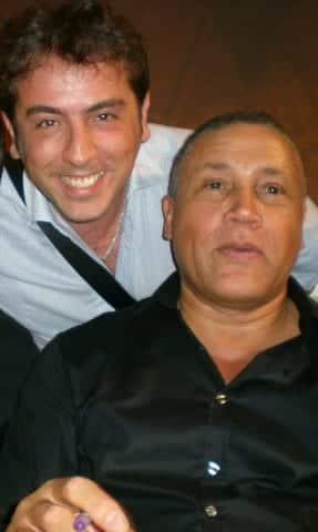 "Roy Martina: ""Energy!"" a Napoli"