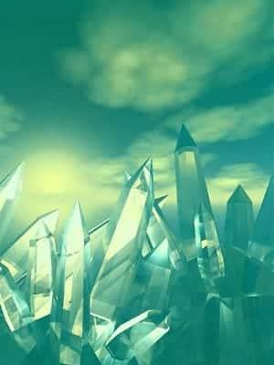 9 settembre 2009 9-9-9 - Attivazione del Cristallo Smeraldo di Guarigione