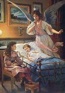 La Festa dei Nonni e degli Angeli Custodi