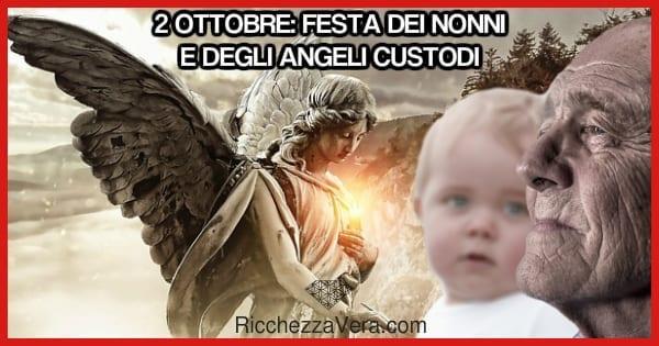 festa nonni angeli custodi