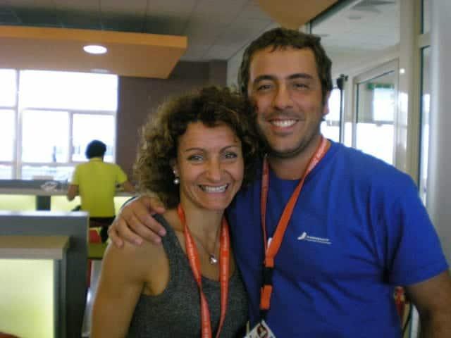 tonyrobbins RicchezzaVera.com josè e Miranda Sorgente
