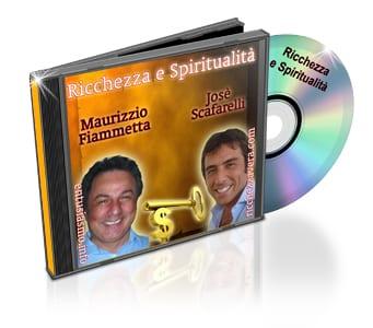 """Ricchezza e Spiritualità"""