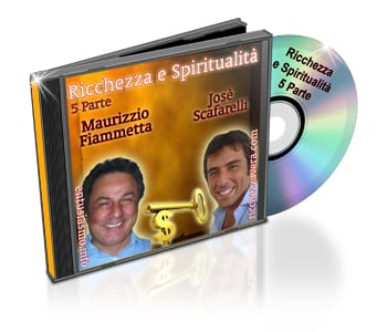 Ricchezza e Spiritualità