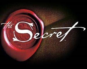 The Secret, Il Segreto di Rhonda Byrne