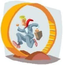 La Corsa del Topo di Robert Kiyosaki
