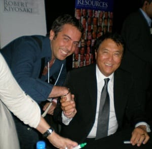 Robert-Kiyosaki-Rich-Dad-Tour-Londra