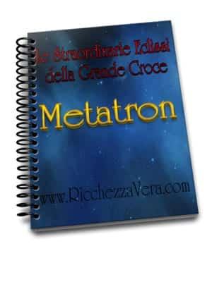 Metatron canalizzazione