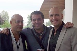 Bob-Proctor-in-Itala-Sei-Nato-Ricco-Livio-Sgarbi-Josè-Scafarelli-Giuseppe-Cardullo