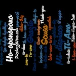 Ho-oponopono poster