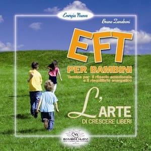 EFT per bambini e Ricchezza di Bruno Zanaboni