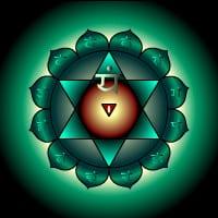 Malachite pietra della Trasformazione - quarto chakra
