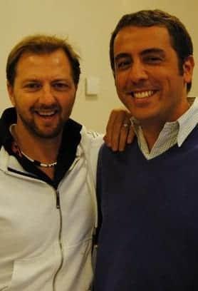 Max Formisano e Josè Scafarelli - RicchezzaVera.com