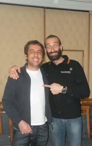 Alex-Bellini-e-Josè-Scafarelli