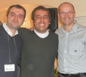 Josè-Scafarelli-Lelio-Canavero-e-Andrea-Lagravinese