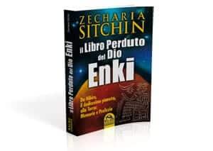 Zecharia Sitchin - Il libro perduto del dio Enki 1