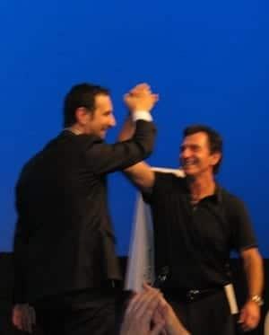 Girolamo Portacci e T Harv Eker