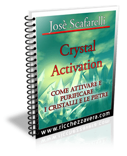 Come Attivare e Purificare i Cristalli e le Pietre – Crystal Activation
