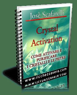 Come Attivare e Purificare i Cristalli e le Pietre - Crystal Activation