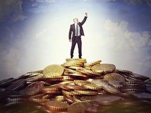 senza denaro mente milionaria