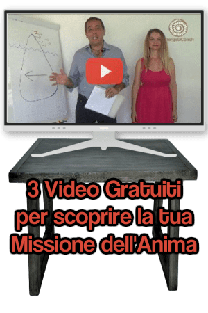 video Missione Anima