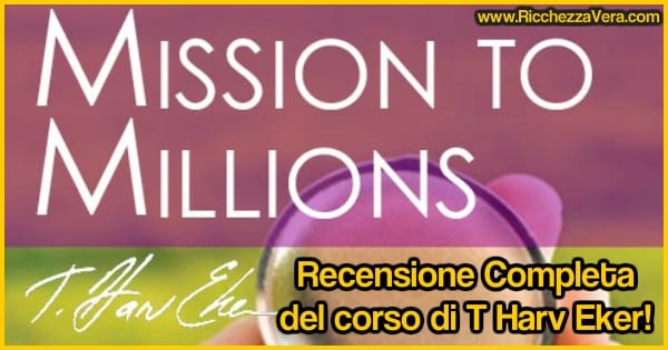 Mission to Millions recensione