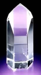 Pietra Cristallo di Rocca o Quarzo Ialino proprietà e significato nella Cristalloterapia