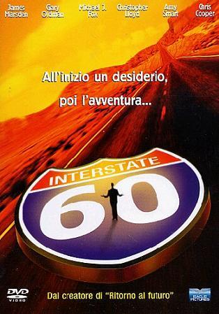 Interstate 60 locandina