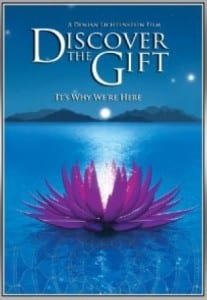 Discover the Gift DVD ita