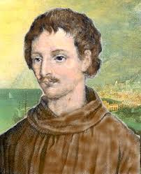 Giordano Bruno - La nuova struttura dell'uomo