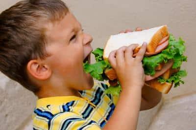 Come nutrirsi bene