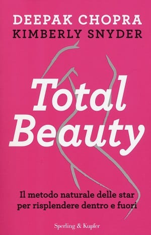 Total Beauty Deepak Chopra