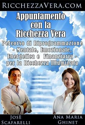 Appuntamento Ricchezza Vera info