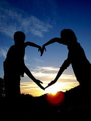 Legge di Attrazione, Amore e Distacco