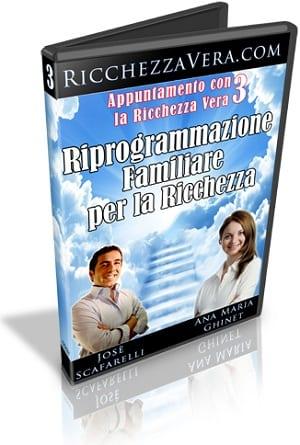 Riprogrammazione Familiare per la Ricchezza