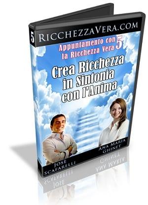 Crea Ricchezza in Sintonia con l'Anima