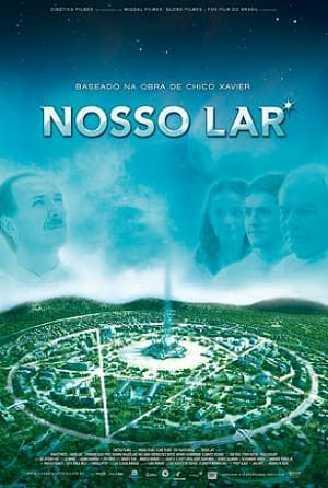 Nosso Lar La Nostra Dimora - Film Italiano Recensione