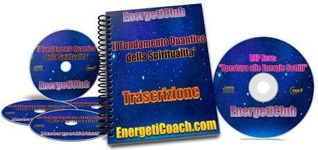 Fondamento Quantico Spiritualità