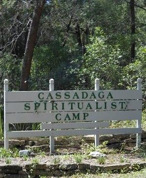 Cassadaga, la città dello spiritualismo
