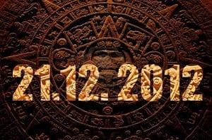 Dicembre 2012 fine del Mondo