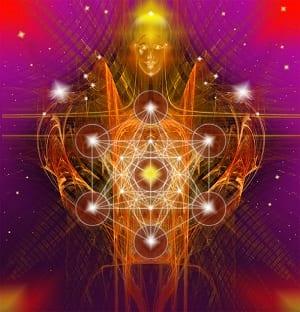 Metatron 12-12-12 significato della Griglia Cristallina