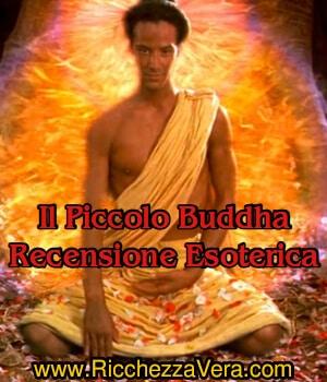 Il Piccolo Buddha: recensione esoterica