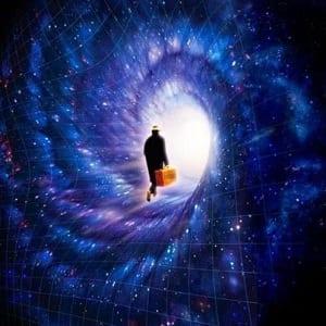 Teoria degli Universi Paralleli 2