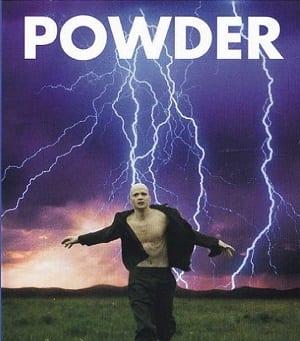 Powder – Pura Energia (Film) Recensione (incontro con un essere straordinario)