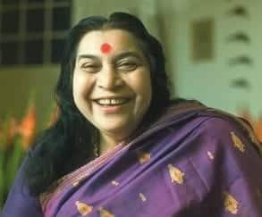 """Shri Mataji Nirmala Devi e la """"Realizzazione del Sé"""""""