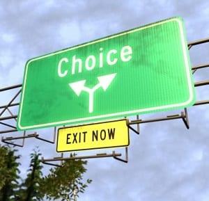 Come prendere una Decisione Importante 2
