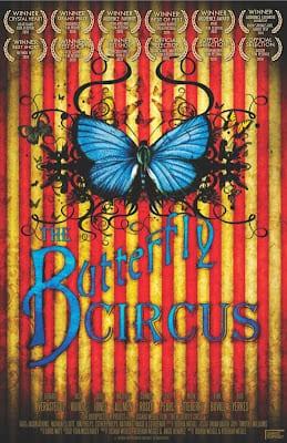 Il Circo della Farfalla The Butterfly Circus