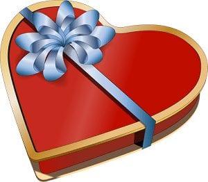 regalo s.valentino
